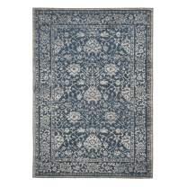 Ashley Furniture Signature Design - Maxton Medium Rug - Blue/Gray