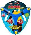 Wicked Vision Sonic Booma Flying Sports Toy