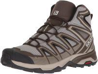 Salomon Men's X Ultra Mid 3 Aero Hiking Shoes