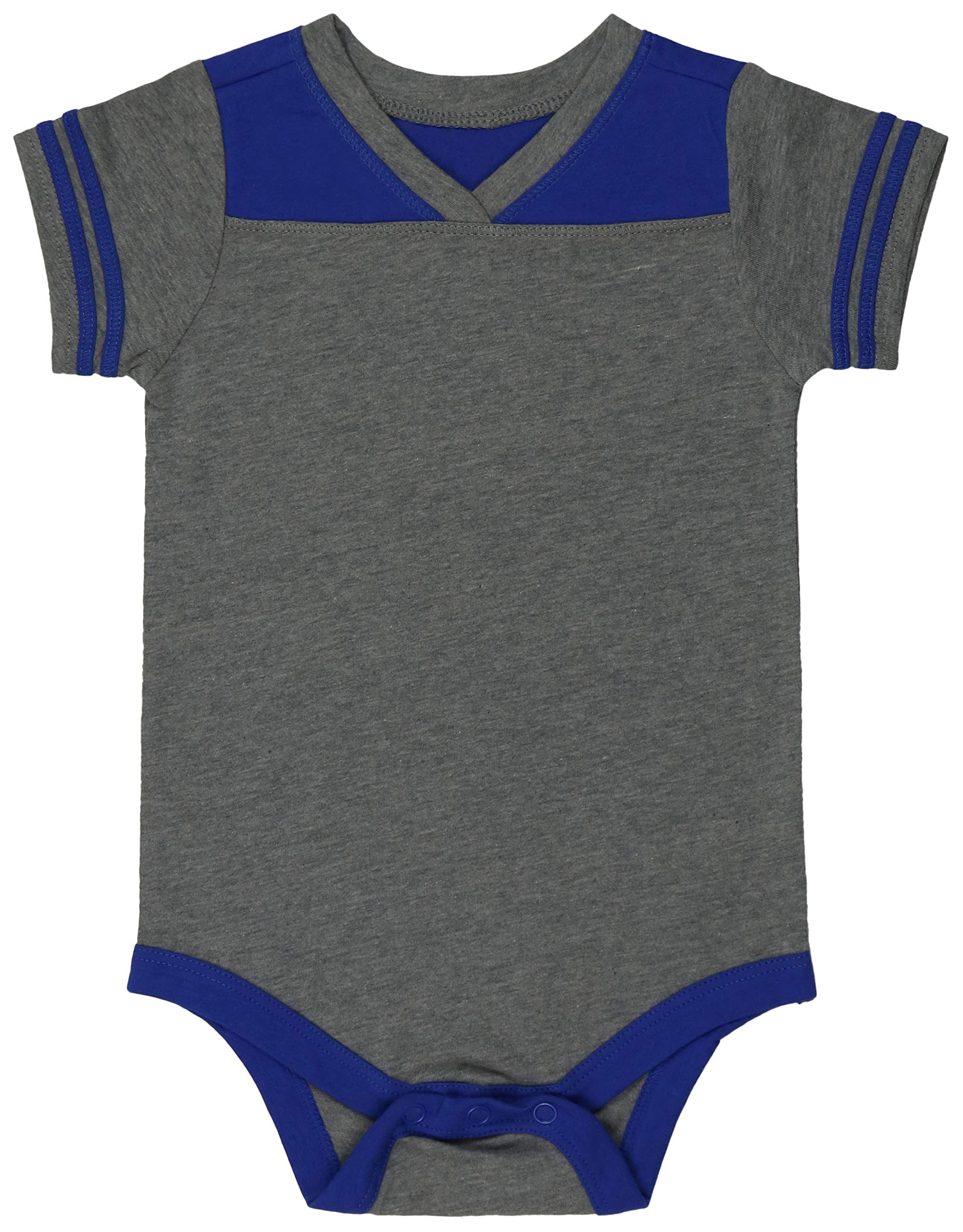 ToBeInStyle Touchdown Winning Football Onesie