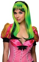 Rubie's Costume Doll Wig