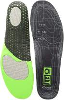 Oboz Footwear O Fit Insole Plus - Medium Arch Medium