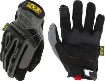 Mechanix Wear: M-Pact Work Gloves (Small, Grey)