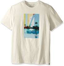 Nautica Men's Big and Tall Big & Tall Short Sleeve Graphic T-Shirt