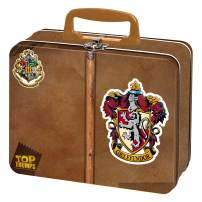 Top Trumps Harry Potter Gryffindor Collector's Tin Card Game