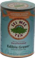 Sencha Green Tea Powder Decaf 30 Single Serving Packets