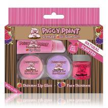 PIGGY PAINT Lil Glam Girl Kit, 1 EA