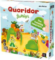 GIGAMIC - Quoridor Junior