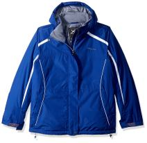 Arctix Women's Sophia Insulated Winter Jacket