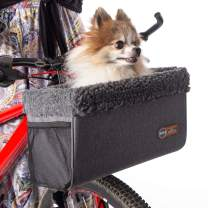 Universal Bike Pet Carrier for Travel, Cat and Dog Bicycle Baskets, Backpacks and Accessories