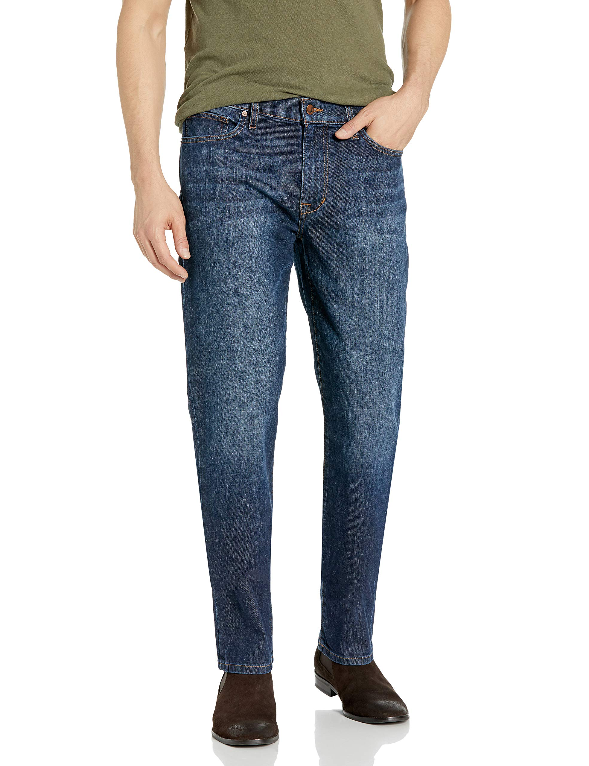 Joe's Jeans Men's Classic Fit Straight Leg Jeans