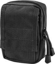 Loaded Gear Tactical Molle EDC Military Pouch