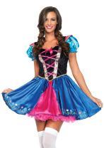 Leg Avenue Women's Alpine Princess Costume