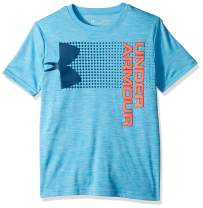 Under Armour boys Crossfade T-Shirt