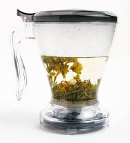 The Kettlery Brew Maker, 450 Ml, BPA Free Tea Maker With Aroma & Flavor Lock Technology For A Perfect Tea Brewing