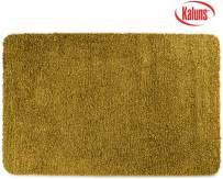 Kaluns Door Mat, Front Doormat, Super Absorbent Mud Mats, Doormats for Entrance Way, Entry Rug, Non Slip PVC Waterproof Backing, Shoe Mat for Entryway, Machine Washable (18x28 Yellow)