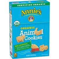 Annie's Organic Animal Cookies, 6.75 oz