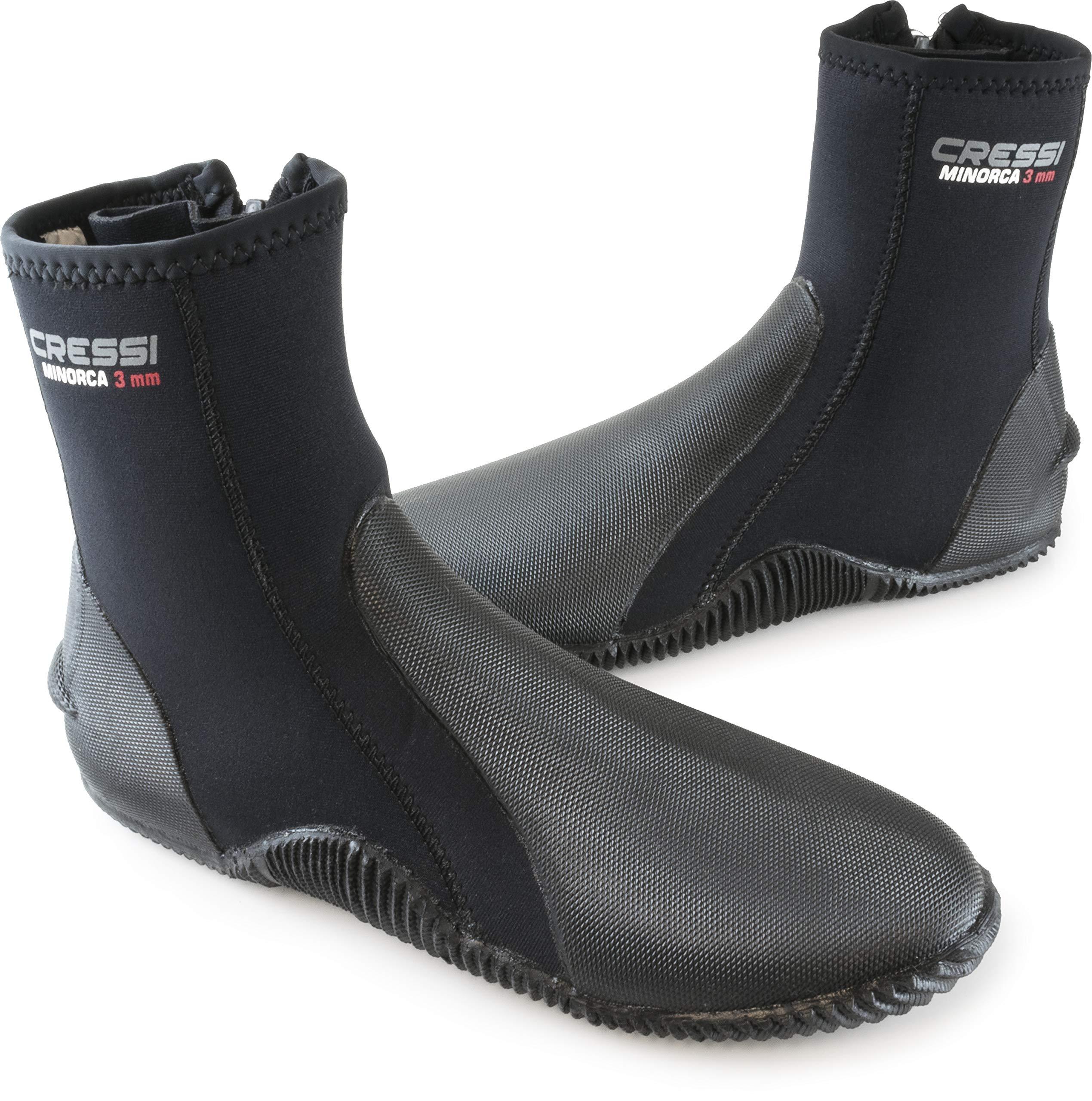 Cressi Minorca Short Boots