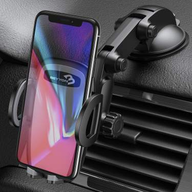 M-AL-TC-01 LG Moto and More Galaxy S20 Ultra S10 S10+ S10e 5G S9 S8 // Plus Note 10 9 Maxboost USB Car Charger 33W with Quick Charge 2.0 Port Build-in USB Type C Cable Compatible with iPhone