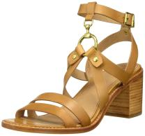 Frye Women's Bianca Harness Sandal Heeled