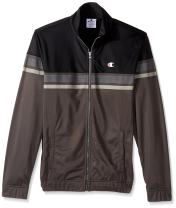 Champion LIFE Men's European Collection Full Zip Track Jacket (Limited Edition)