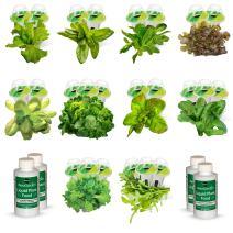 AeroGarden Greens Seed Pod Kit, 24