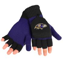NFL Flip Top Glove