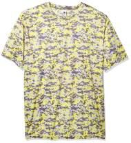 Augusta Sportswear Men's Digi camo Wicking t-Shirt