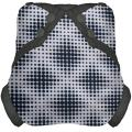Tidy Tots Diapers Hassle Free Diamond Dots Snap Diaper Cover