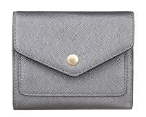 Gostwo Leather Small Wallet for Women, RFID Blocking Women's Credit Card Holder Mini Bifold Pocket Purse