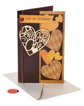 American Greetings Romantic Father's Day Card for Husband (Premier Still The One)