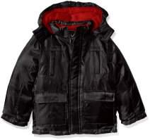 Vertical '9 Boys' Paprika Outerwear Jacket