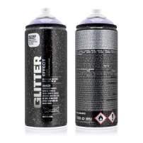 Montana Cans Montana EFFECT Spray Paint, Glitter Amethyst