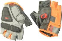 PEARL IZUMI W Elite Gel Glove, Orange Pop, Small