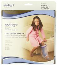 Seal-Tight Original Pediatric Cast Protector Waterproof Kids Cast Cover for Small Leg (11in Length)