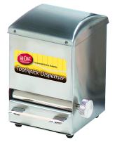 Tablecraft H236 Toothpick Dispenser, NULL