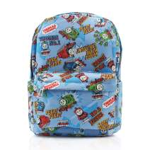Finex Thomas The Train & Friends Canvas Casual Daypack with 15 in Laptop Storage Compartment