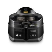De'Longhi FH1163 MultiFry, Air Fryer and Multi Cooker, Black