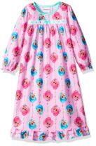 Nickelodeon Girls' Shimmer and Shine Nightgown