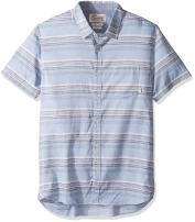 Quiksilver Men's The Aventail Shirt