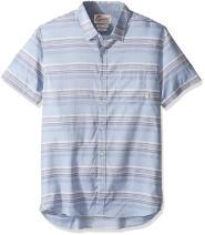 Quiksilver Men's The Aventail Shirt