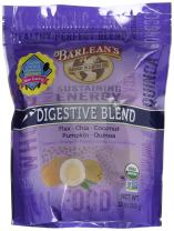 Barlean's Digestive Blend Powder, 12 Ounce