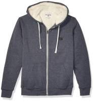 Billabong Men's All Day Sherpa Zip Sweatshirt