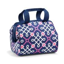 Fit & Fresh Insulated Lunch Bag, Charlotte Navy Hilton Garden