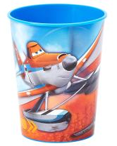 Planes 16 oz Plastic Party Cup, Party Supplies