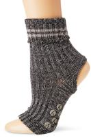 Yummie Women's Warm Me Up Studio Sock