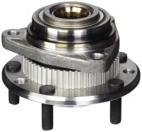 WJB WA513061 - Front Wheel Hub Bearing Assembly - Cross Reference: Timken 513061 / Moog 513061 / SKF BR930064