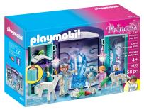 PLAYMOBIL Ice Princess Play Box Toy
