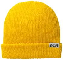 Neff Fold Beanie Hat for Men and Women