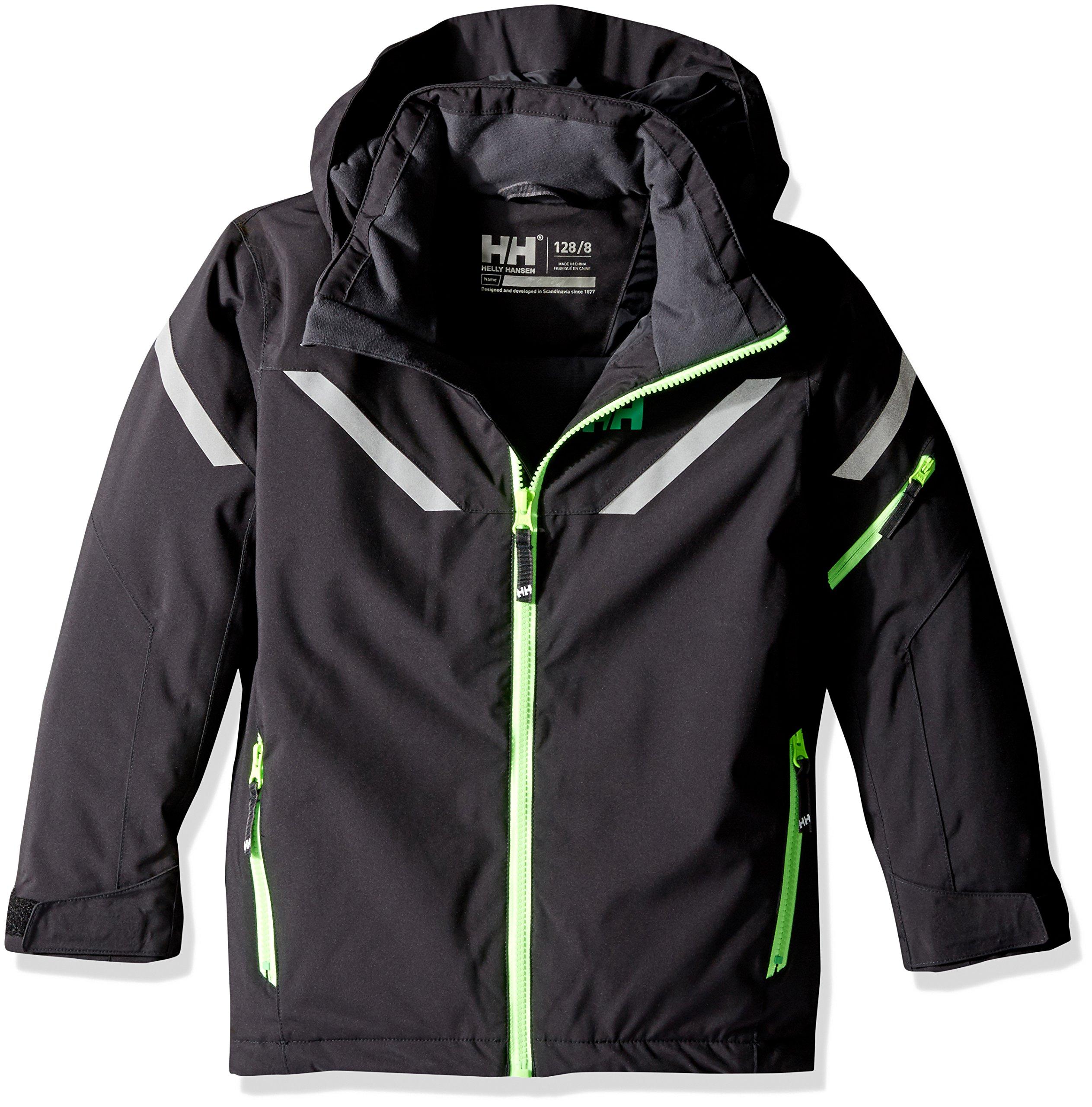 Helly-Hansen Junior Kids ROC Jacket